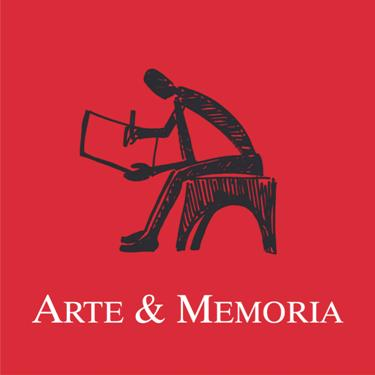 Arte y Memoria's website