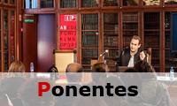Ponents de la IV Jornada sobre Biblioteques Patrimonials