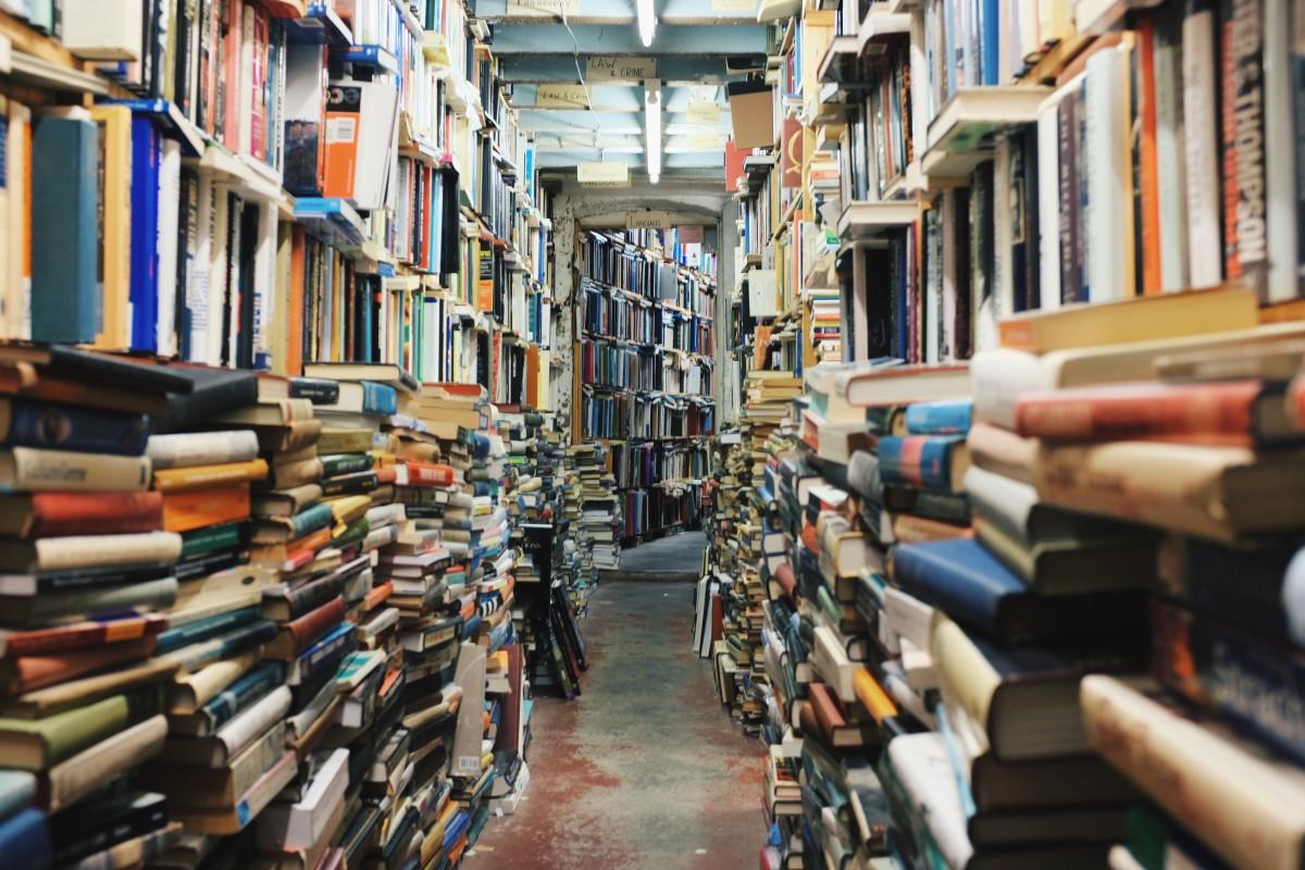 Bibliofília