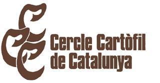 Logo Cercle Cartòfil de Catalunya