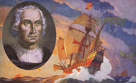 Cristòfor Colom i les Amèriques