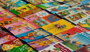 Còmic i novel·la