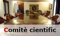 Comité científic de la IV Jornada sobre Biblioteques Patrimonials