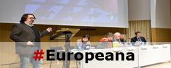 Presentació Europeana