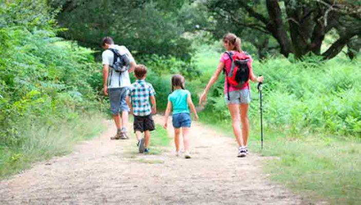Excursionistes