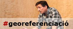 Conferència sobre georeferenciació
