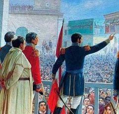Independències hispanes
