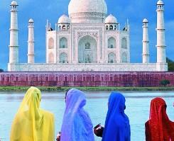 Imatge de la Índia