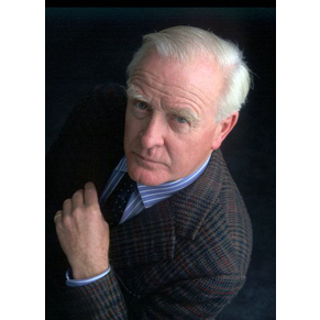 In memoriam: John Le Carré