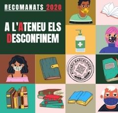Llibres desconfinats 2020