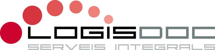 Pàgina web de Logisdoc