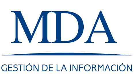 Pàgina web de MDA