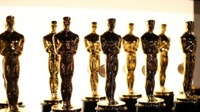 Fotografia de premis Oscar
