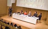 Participants a les Jornades Patrimonials