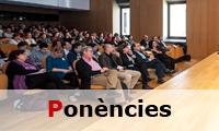 Programa de la IV Jornada sobre Biblioteques Patrimonials