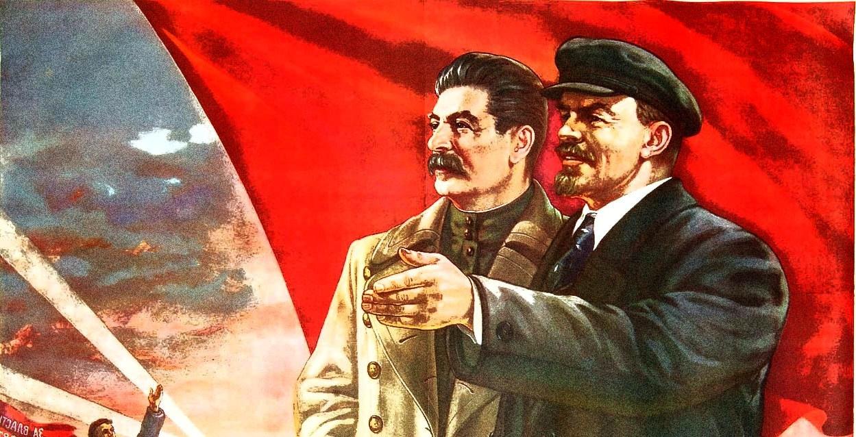 Tria d'obres sobre la Revolució Russa