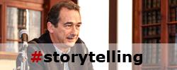 Conferència sobre storytelling