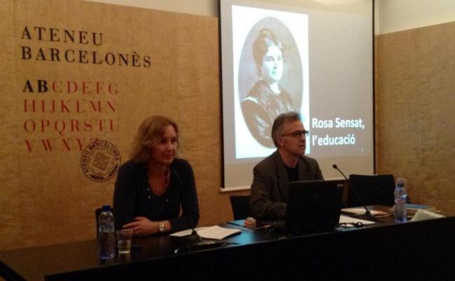 Conferència Antoni Tort