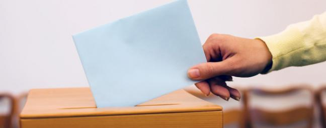 Vot per correu