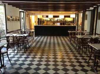 Bar de l'Ateneu Barcelonès
