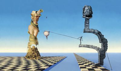 """""""Tocats"""" per Dalí, a l'Ateneu"""
