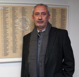 President Jordi Casassas