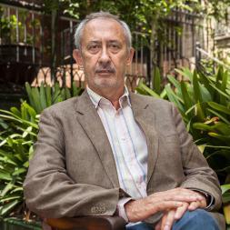 Jordi Casassas Ymbert