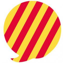 símbol llengua catalana