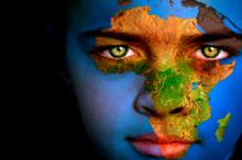 Cara i Africa