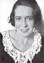 Aurora Bertrana periodista