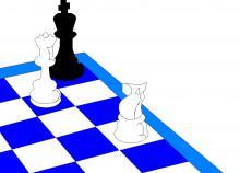 Campionat Social de Tardor de la secció d'Escacs