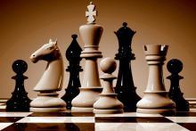 Escacs a l'Ateneu Barcelonès
