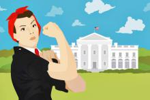 Dona i política