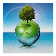 símbol ecologia