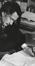 El Dalí, escriptor i pensador