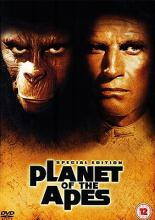 Cartell del film Planet of the Apes