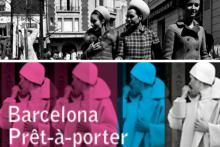 La moda de Barcelona a mitjans del segle XX