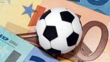 Futbol i diners