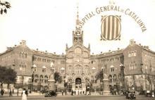 La política sanitària de la Generalitat republicana (1931-1936)