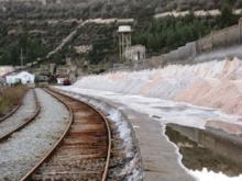 Mines de potassa del Bages