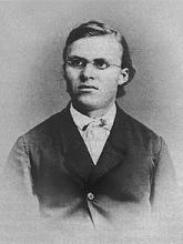 Friederic Nietzsche