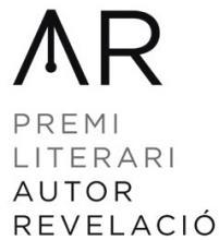 Premi Autor Revelació 2015
