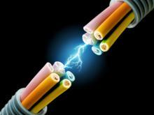 recuperar electricitat