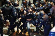 Tortura Policia Nacional
